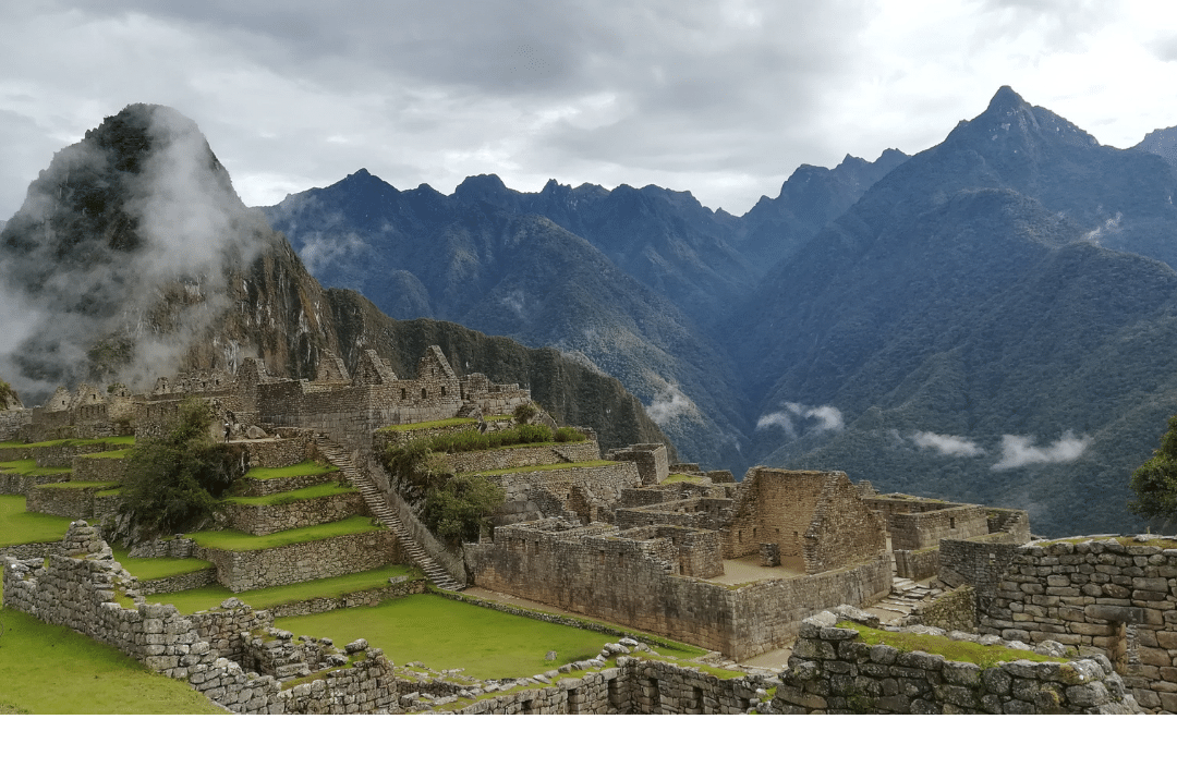 Mission Travel Tours