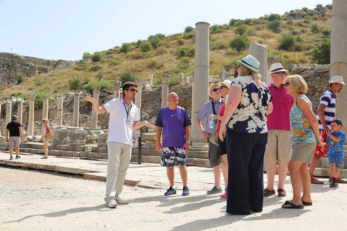 Mission Travel Faith Tours