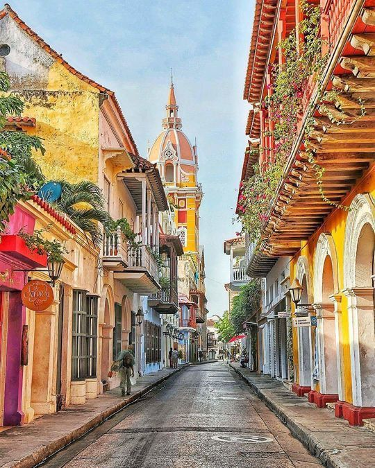 Colombia Tour Packages