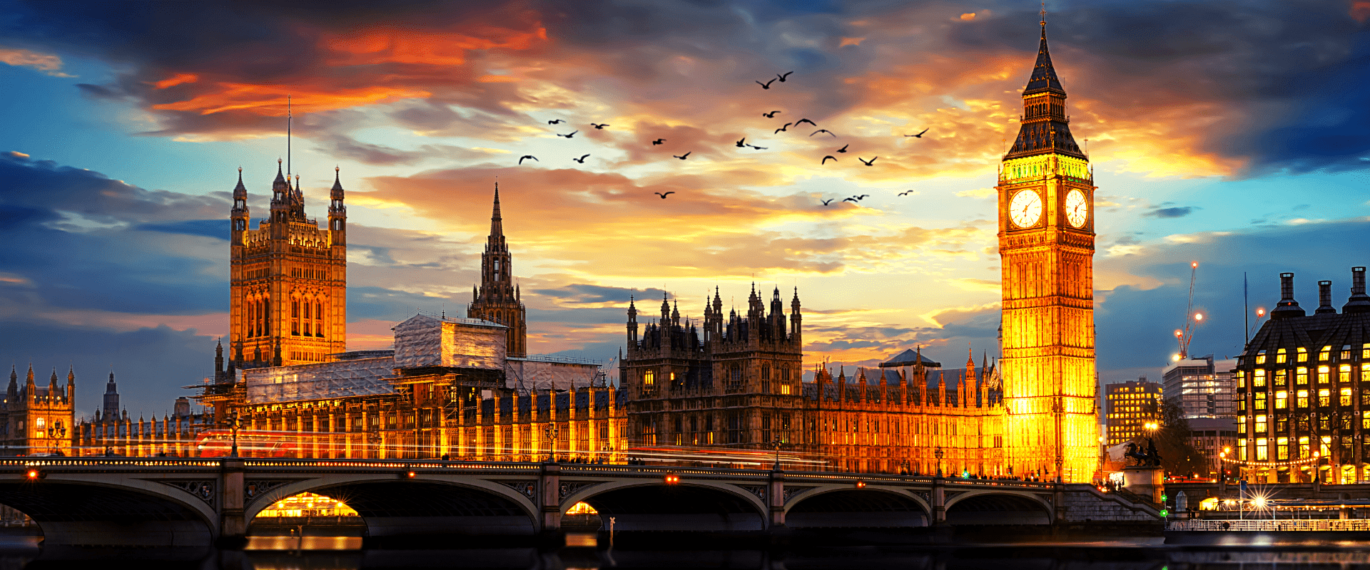 United Kingdom Tour Packages