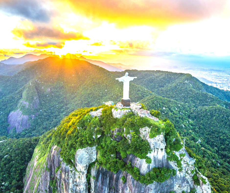 Brazil Tour Packages