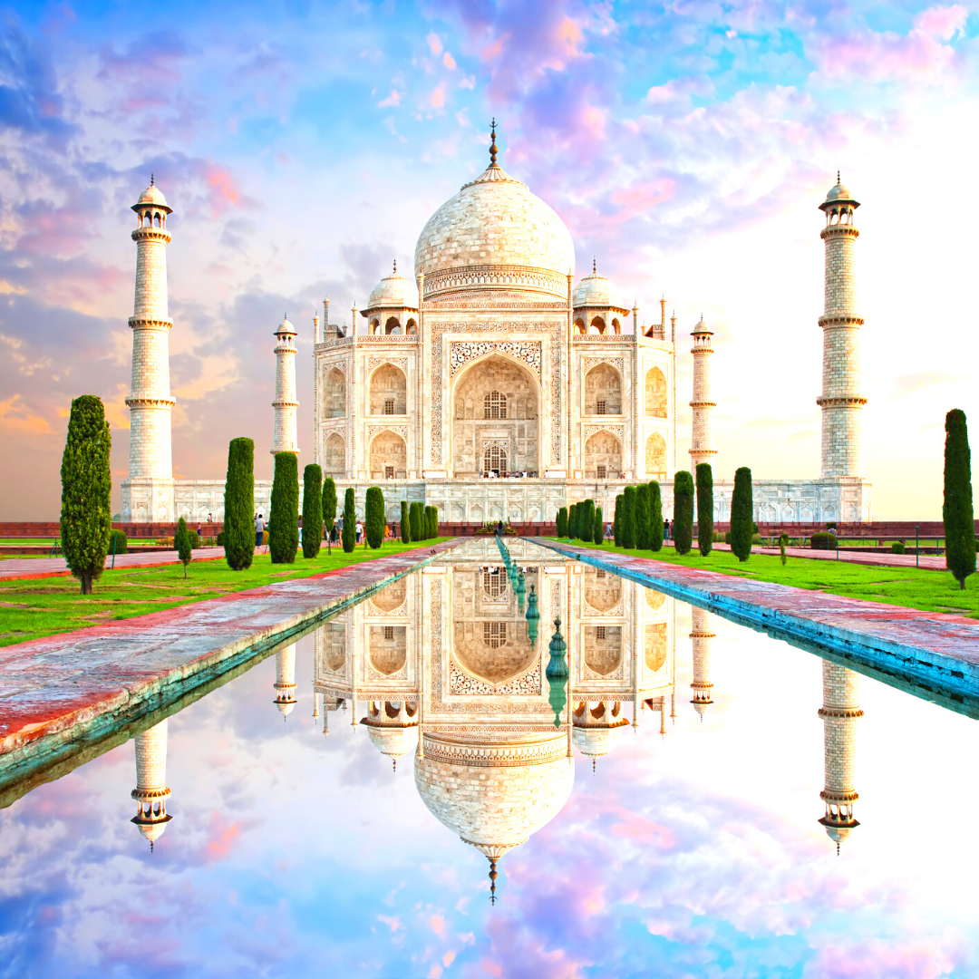 India Tour Packages