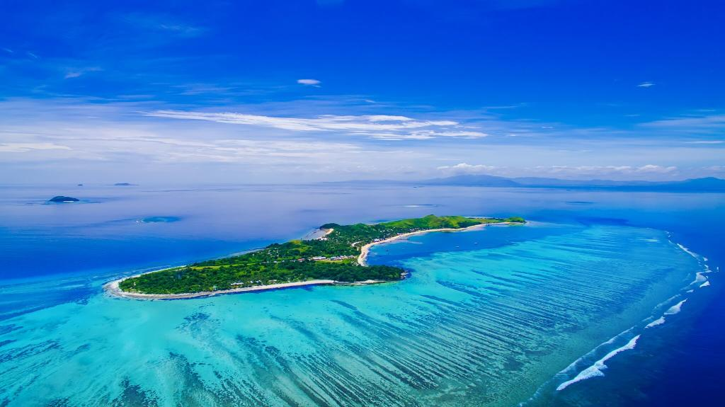 Fiji Tour Packages