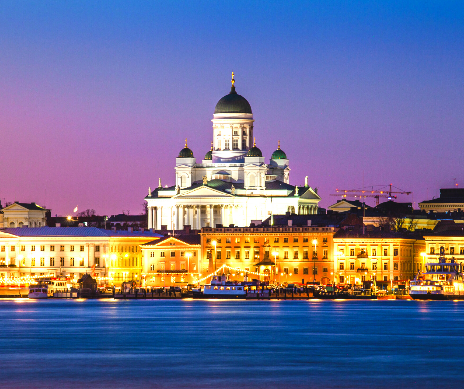 Finland Tour Packages