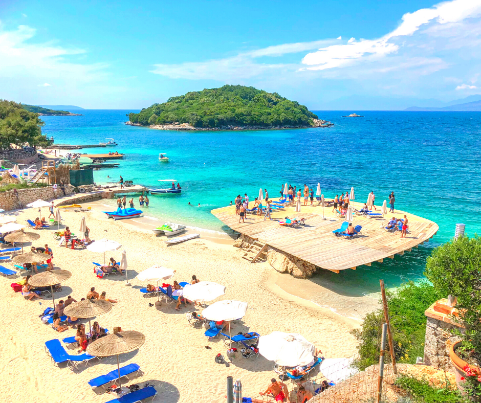 Albania Tour Packages