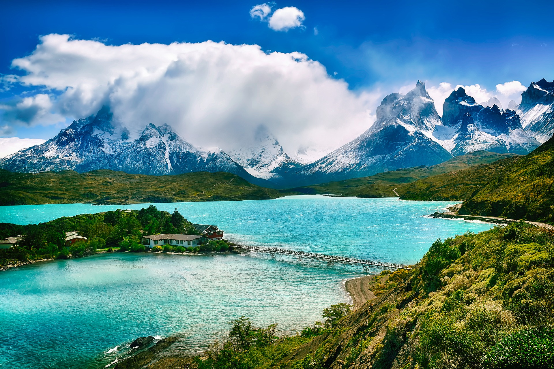 Chile Tour Packages