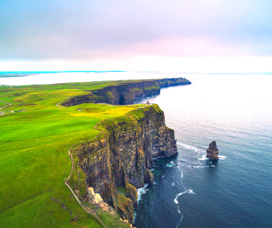 Ireland Tour Packages