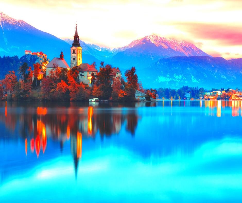 Slovenia Tour Packages
