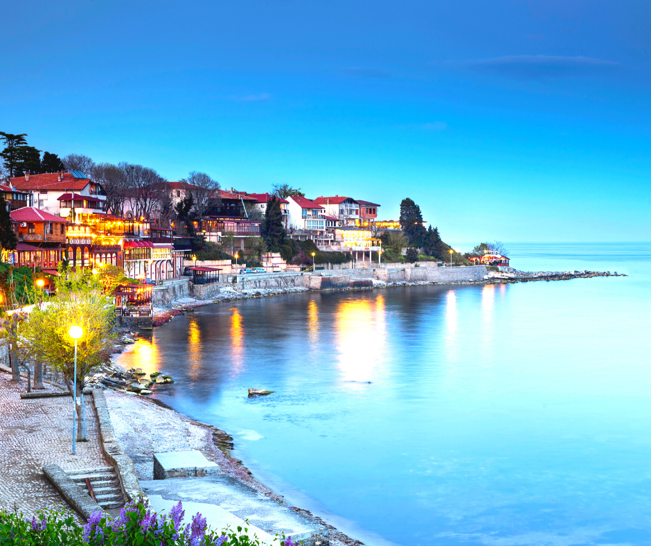 Bulgaria Tour Packages