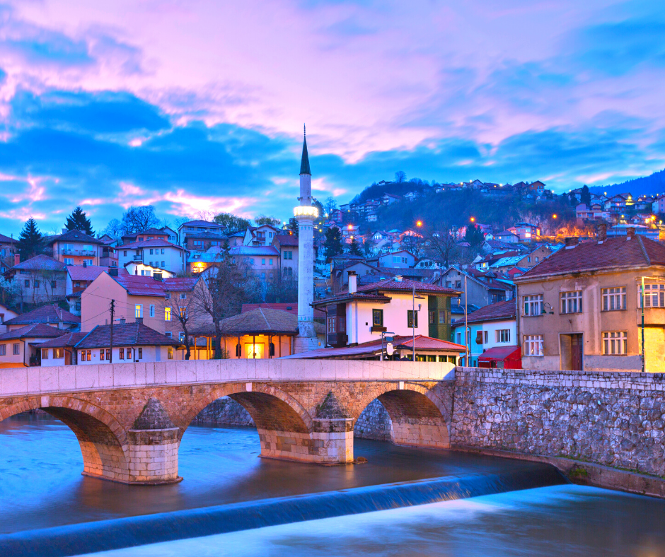 Bosnia Tour Packages
