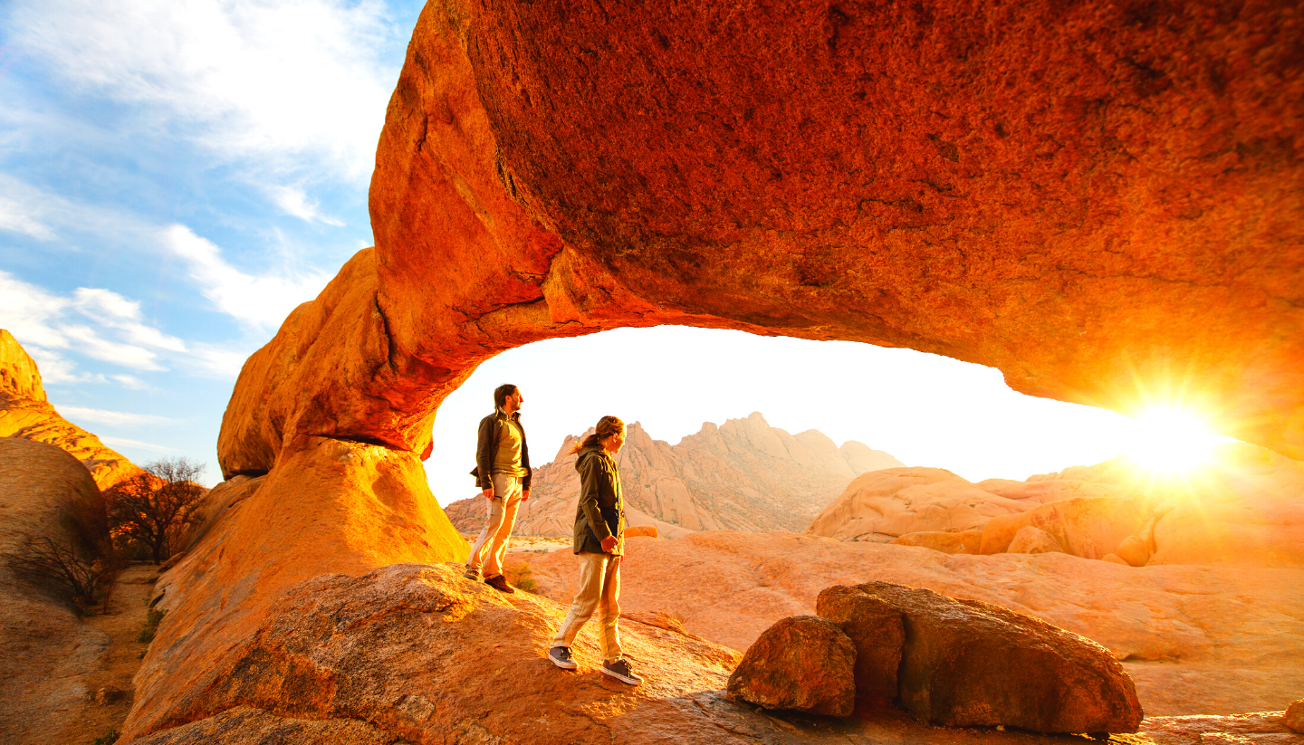 Namibia Tour Packages