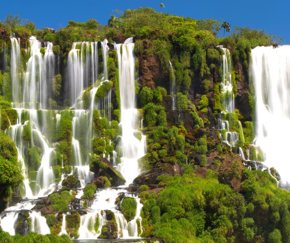 Paraguay Tour Packages