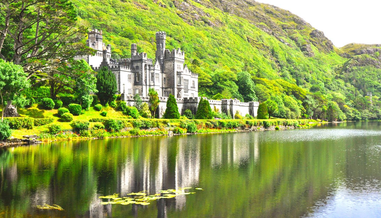 Ireland and it's Wonders