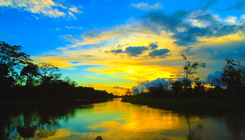 Amazonia River Cruise Tour