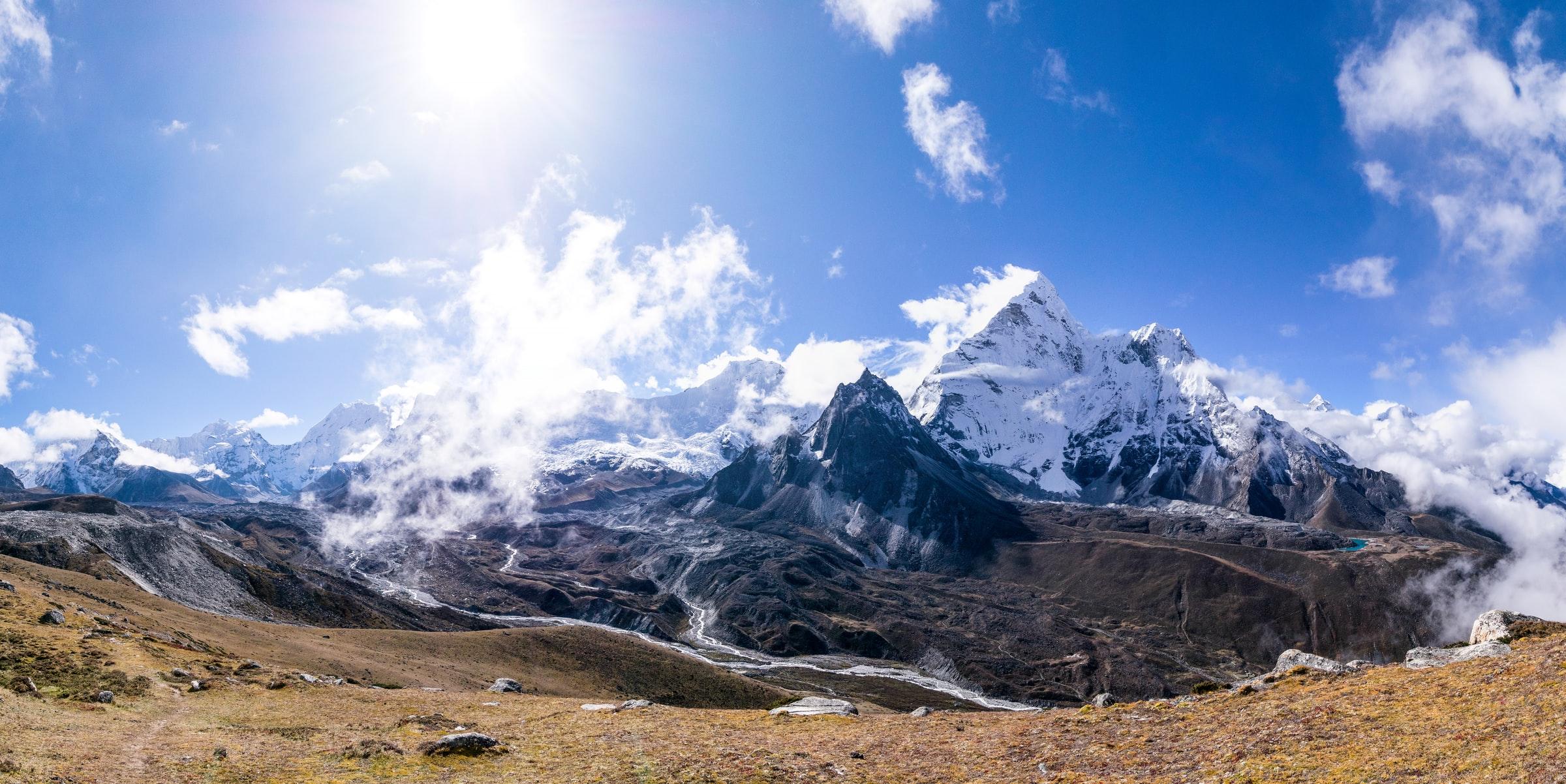 Discover Nepal Opulent Tour