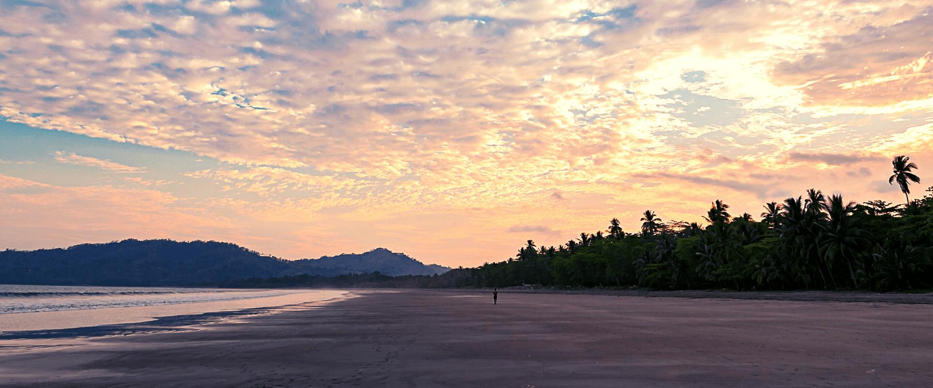 Explore Beautiful Costa Rica (Playa Tambor)