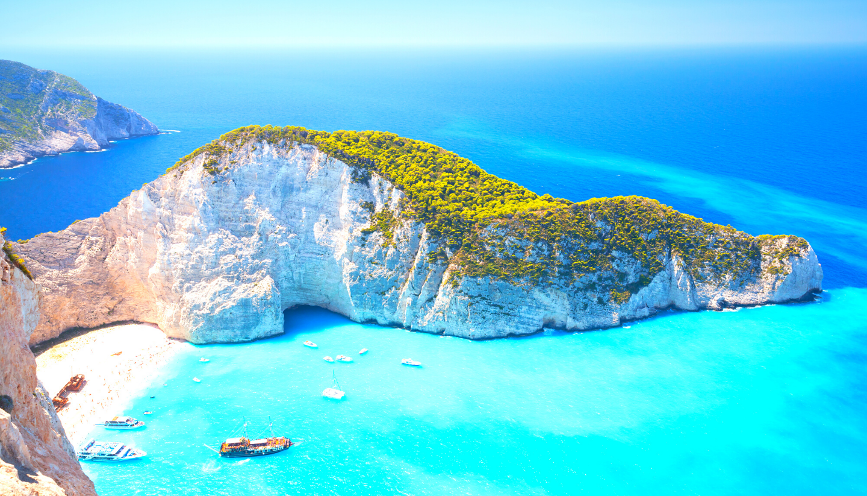 Escape to Athens, Mykonos, Santorini Tour