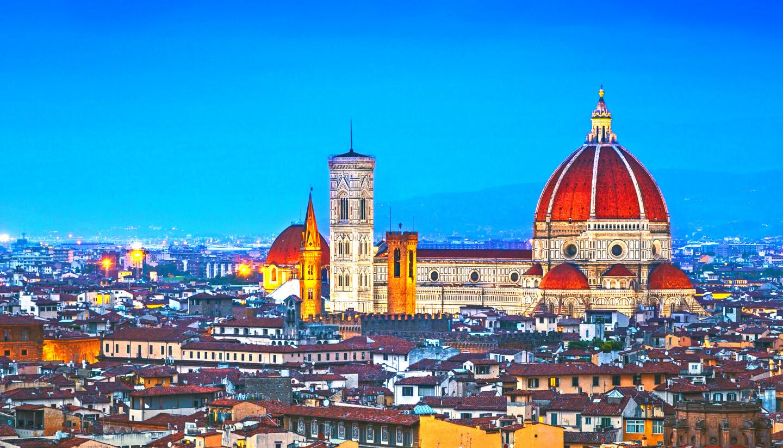 Premium Grand Tour of Italy