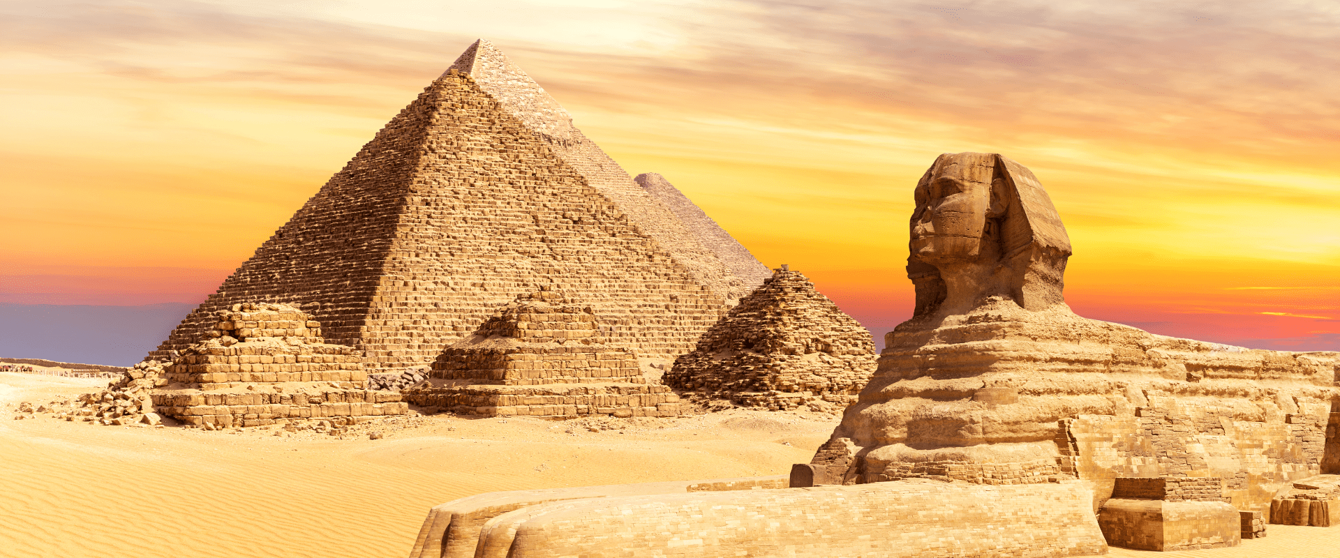 Best of Greece Egypt Tour with Cruise, Egypt