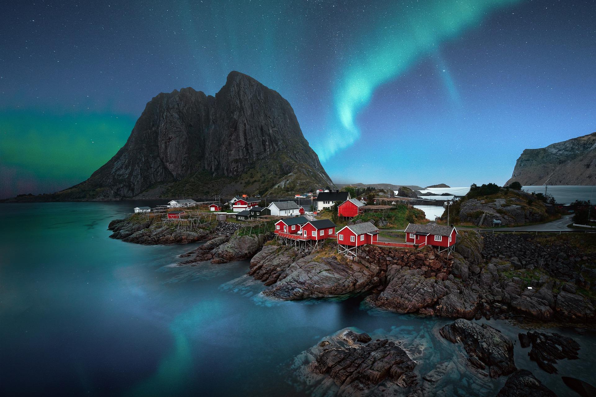 Norway Tromso Premium Adventure