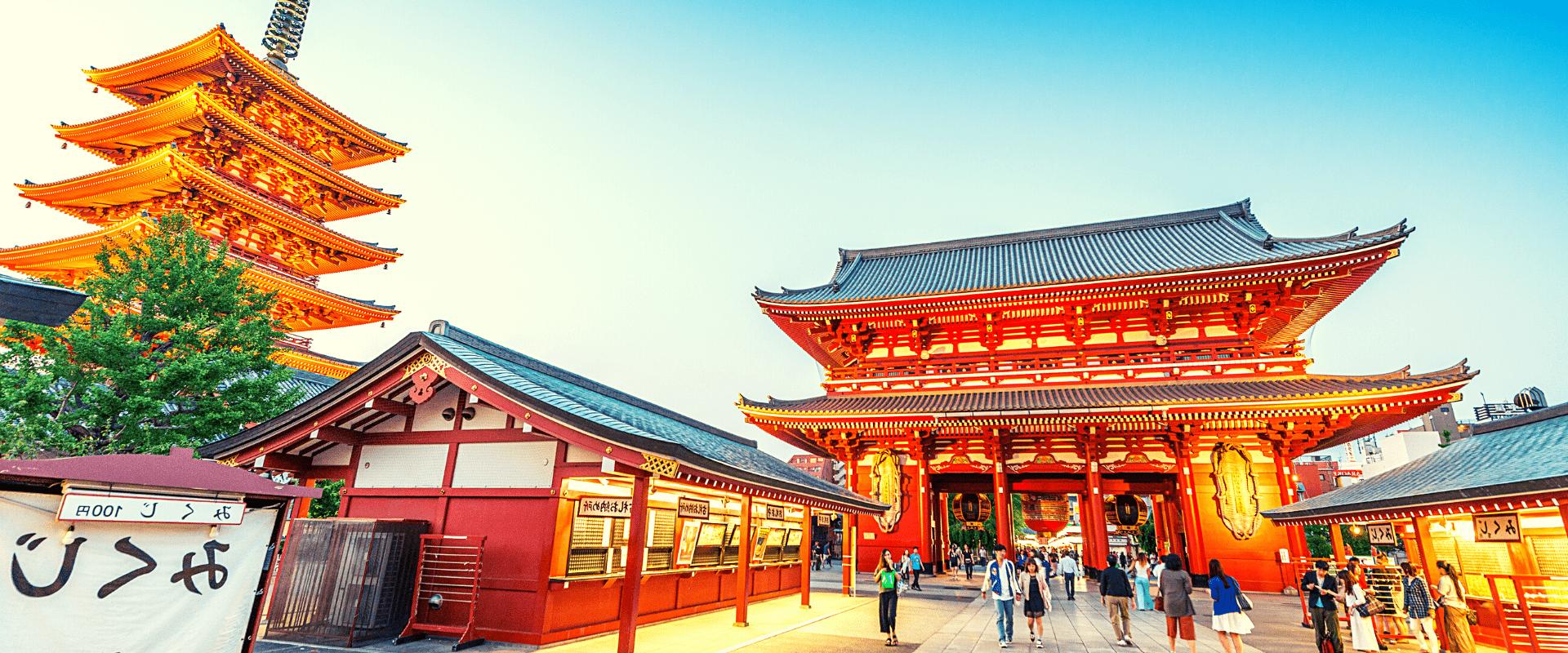 Grand Japan Tour