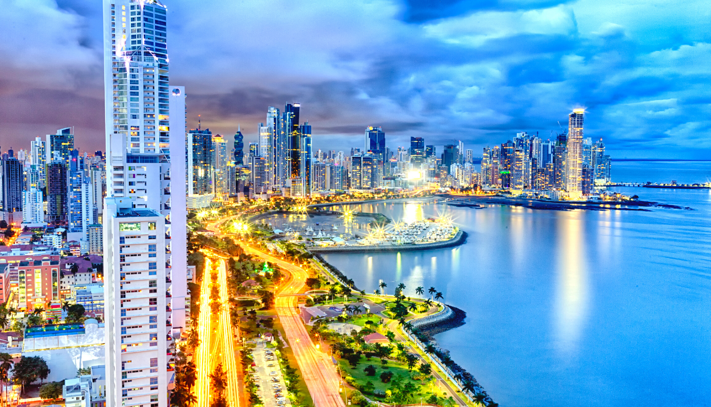 Panama City Playa Bonita Tour
