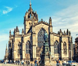 John Knox Scotland Reformation Group Tour