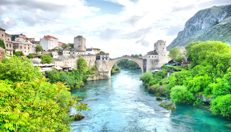 Spectacular Balkans Bonanza Tour^