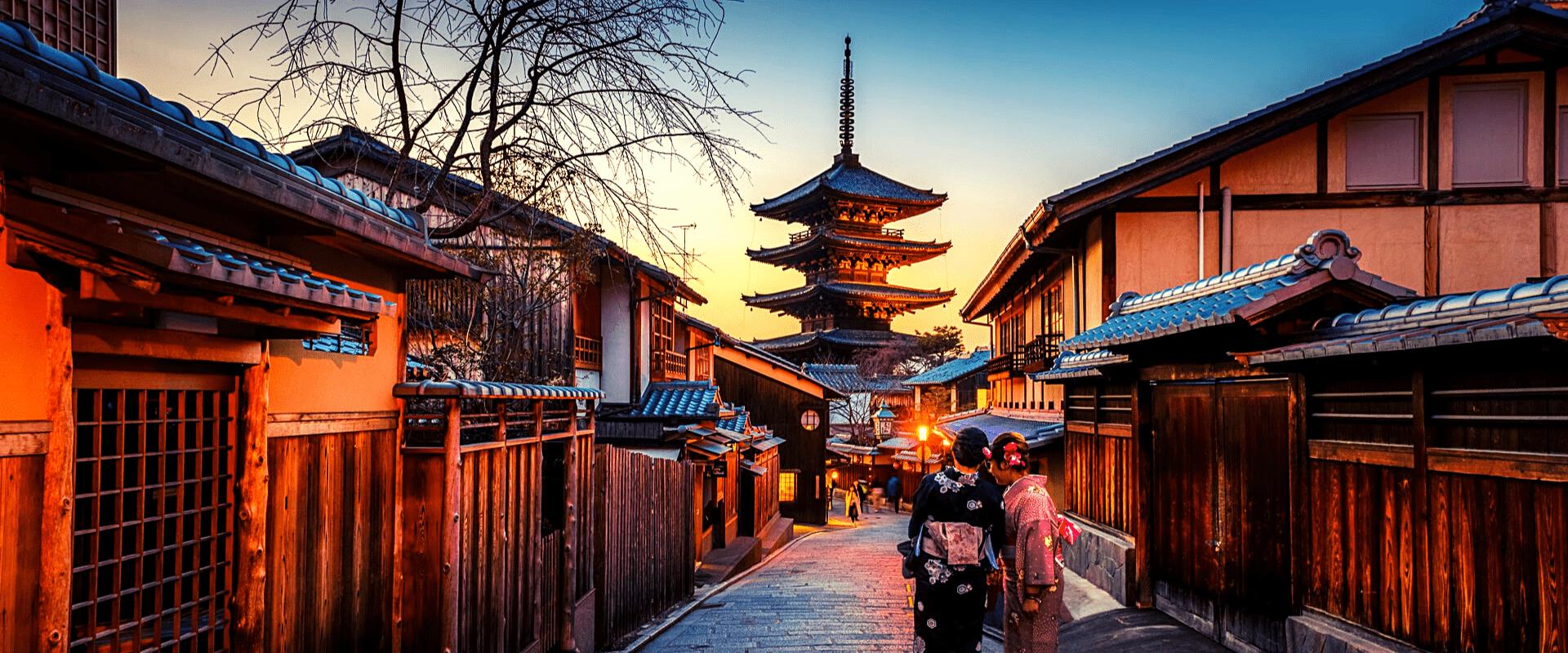 Grand Opulent Japan Tour