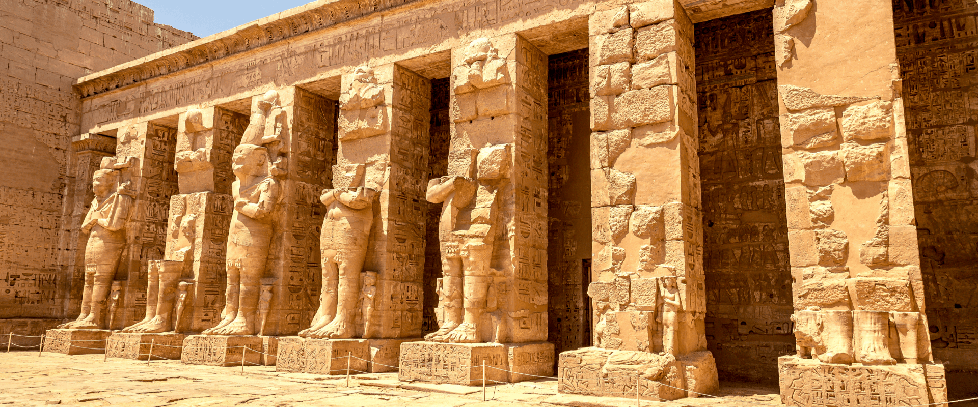 Best of Egypt Tour with Nile Cruise