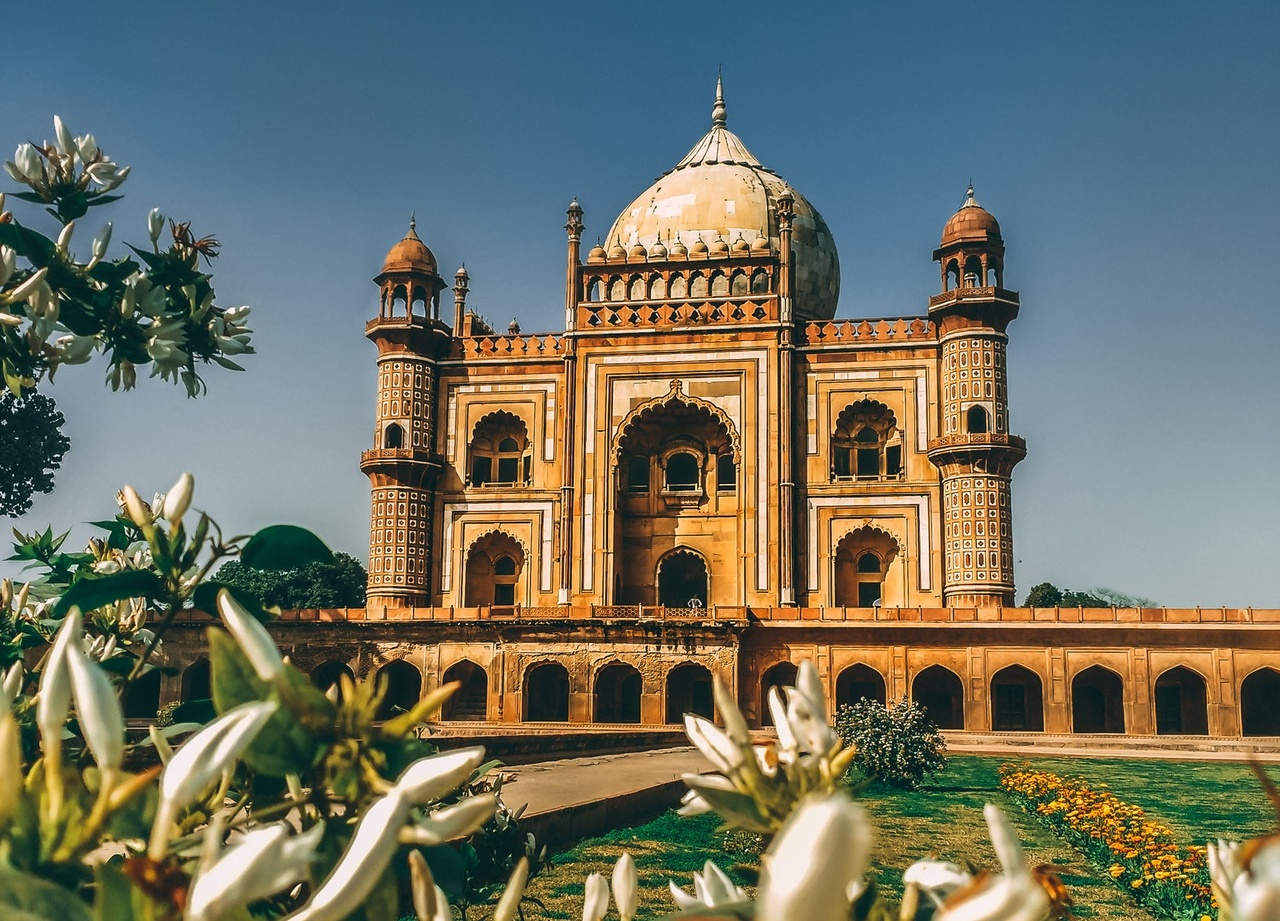 Indian Panorama Adventure