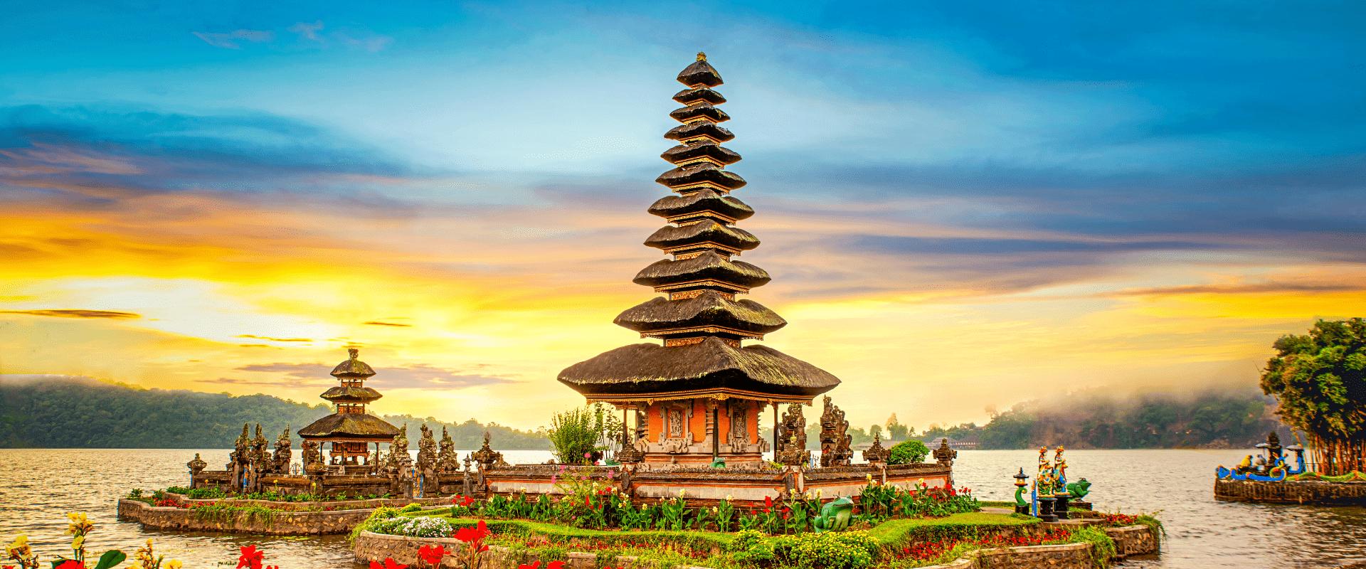 Bali-Lombok Cultural Quality Tour