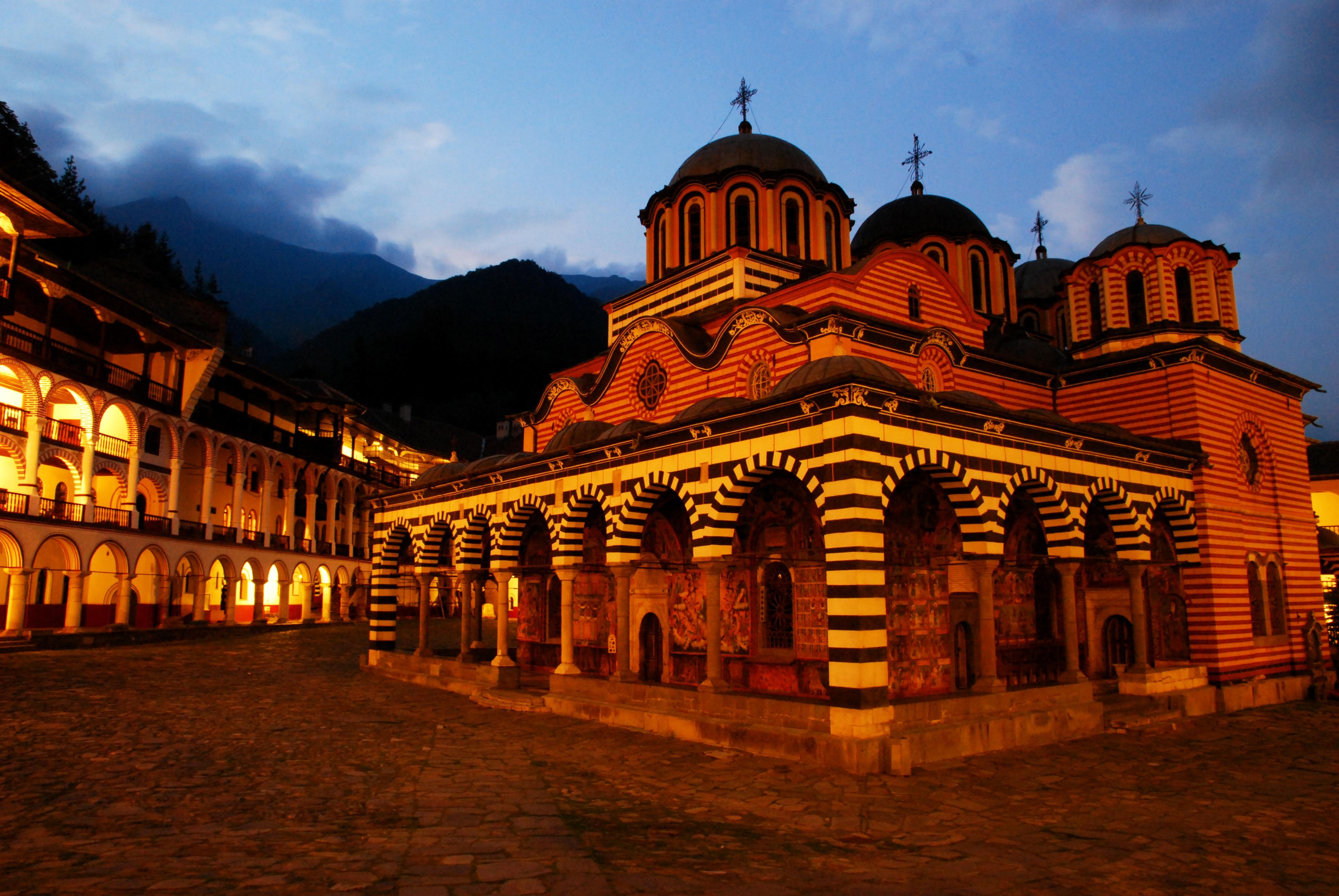 Grand Balkans Bonanza Tour