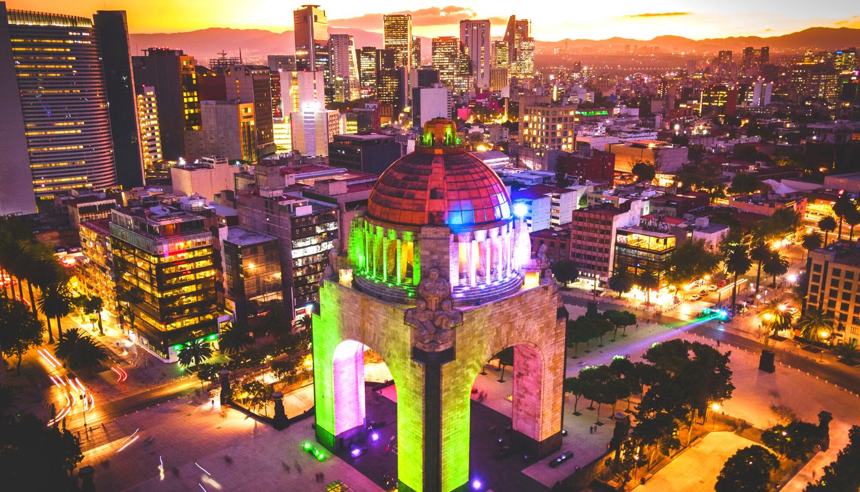 Mexico City Tour
