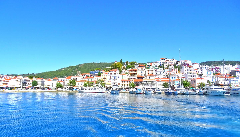 Escape to Athens, Mykonos, Paros, Santorini Tour