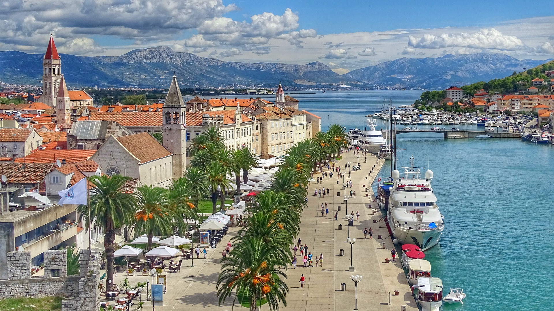 The Treasures of Croatian & Slovenian, Slovenia