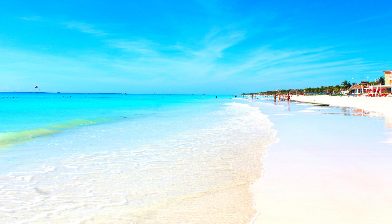 Playa Del Carmen Cancun Mexico Tour