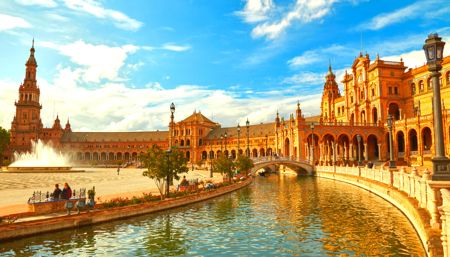 Discovering Spain's Beauty