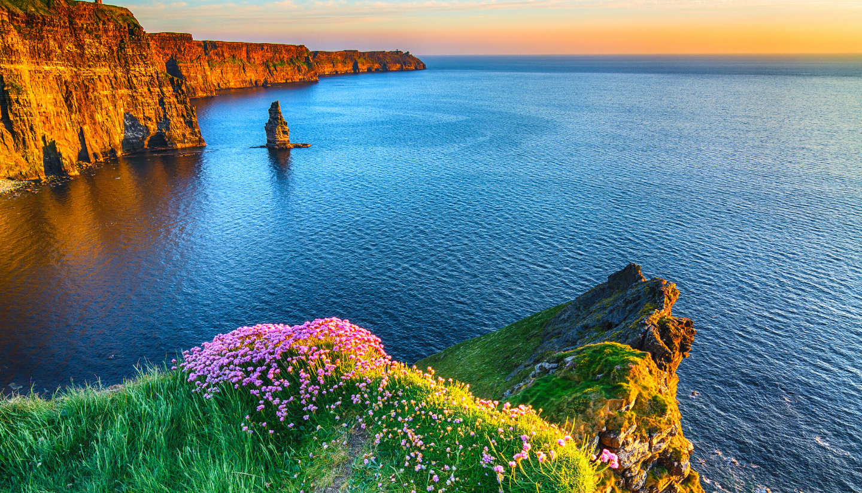 The Wonders of Ireland