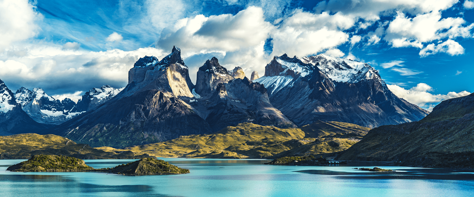 Beautiful Argentina Patagonia Tour