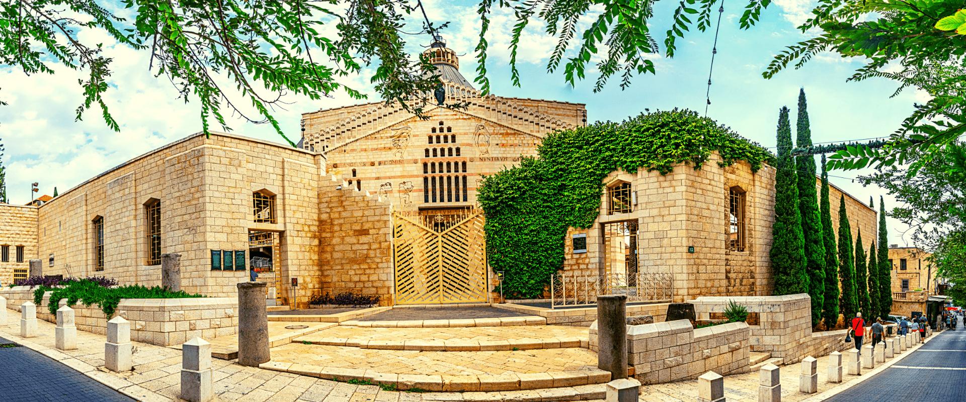 Holy Land Premium Tour of Israel - Group