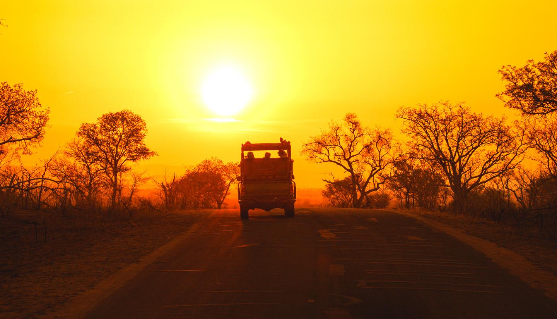 South African Safari Kruger, KwaZulu-Natal & Cape Town