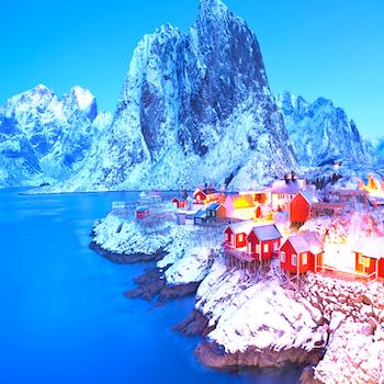 Norway The Tromso Adventure