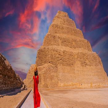 Explore Egypt Tour with Nile Cruise