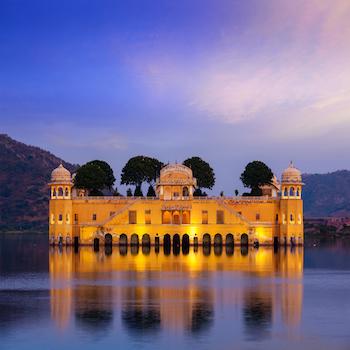 India's Premium Cultural Triangle