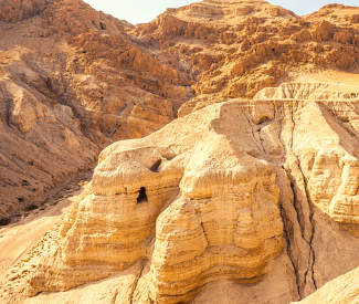 Holy Land Fly Over Tour
