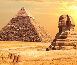 Premium Pilgrim Group Tour Jordan Israel Egypt