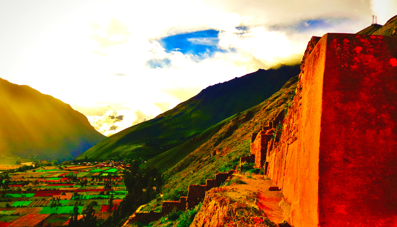 Cusco, Sacred Valley, Machu Picchu Tour