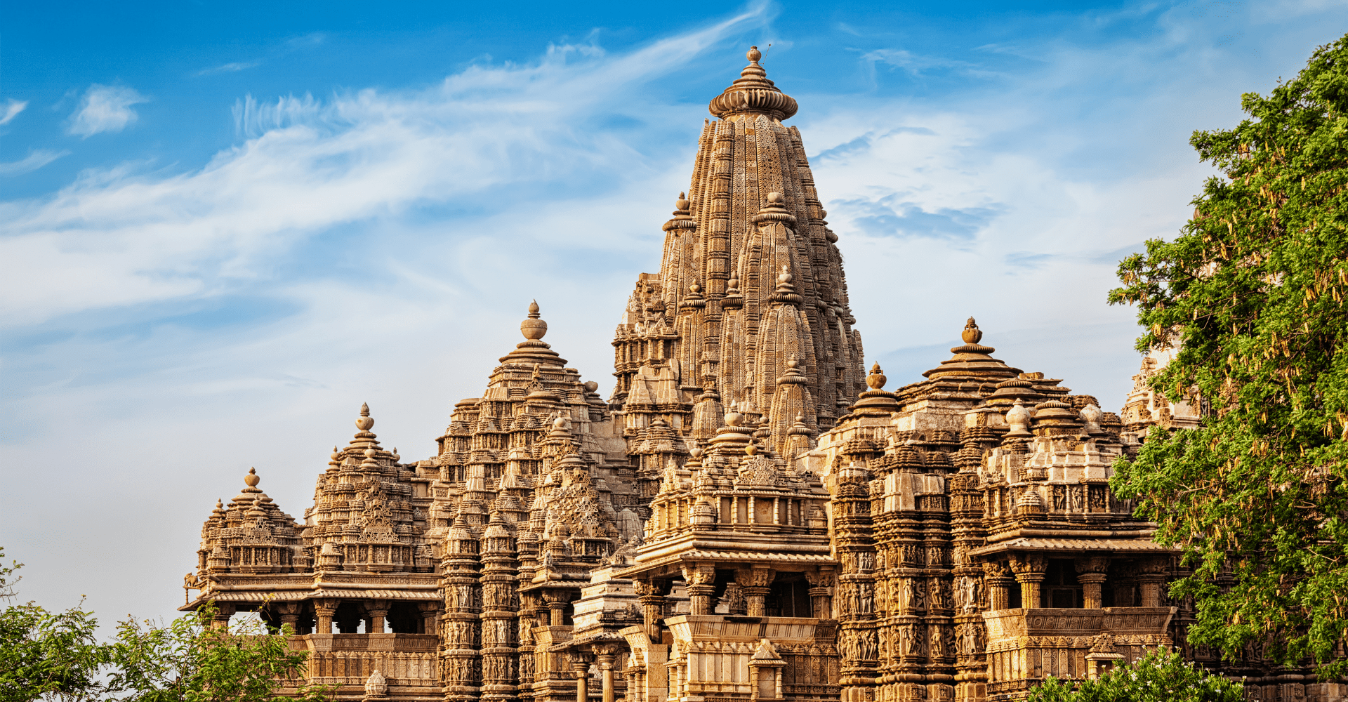 Cultural and Spiritual Immersion of India