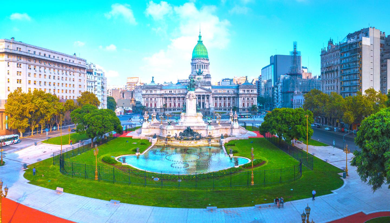 Duo Argentina, Chile.